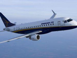 Embraer'in CEO'su Botelho İstifa etti