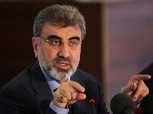 Yıldız: İran gazında tahkim kaçınılmaz