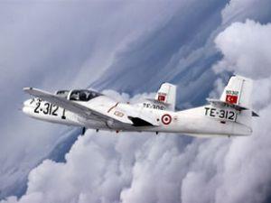 T-37 Eğitim uçakları değiştiriliyor