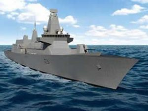 BAE Systems dümeni Türkiye'ye kırdı
