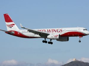 Rötar birincisi Red Wings Airlines oldu