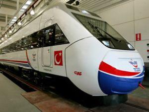 Demiryolunda yatırımlar hız kesmiyor
