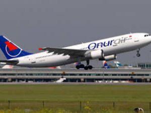 Onur Air'de acil çıkışı krizi yaşandı