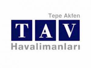 Tepe-Akfen grubu TAV'ı satıyor