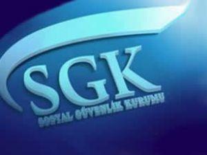 SGK 11 ayda 16,5 milyon TL zarar etti