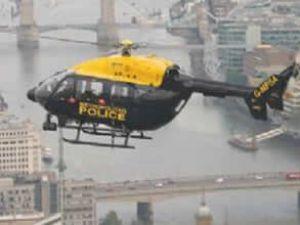 Uyku kaçıran helikopterler rapor verecek
