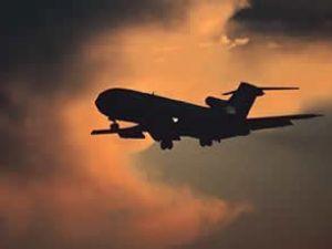 Uçağı kaçırdı 'bomba var' ihbarı yaptı