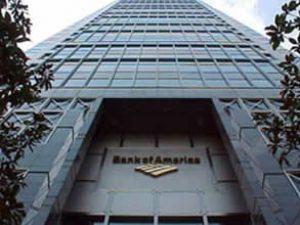 Bank of America'nın son çeyrek kârı!
