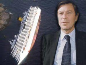 RINA'nın Başkanı Gianni Scerni istifa etti