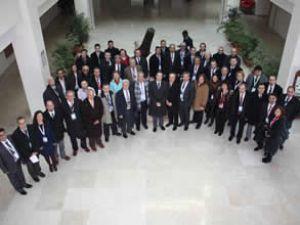 Denizcilik Eğitim Konseyi Zirve'de toplandı