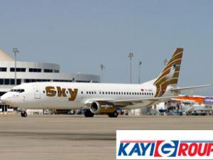 Sky Airlines'tan ITB Berlin'e özel fiyatlar