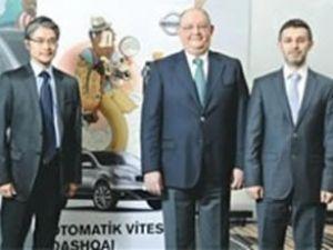 Nissan yatırım hazırlıklarını hızlandıryor