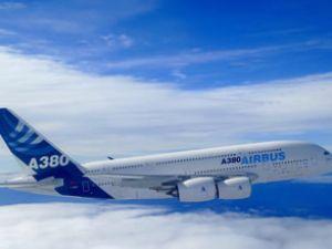Airbus A380'leri geri çağırıyor