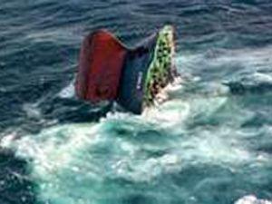 İran'da yolcu gemisi battı: 15 ölü