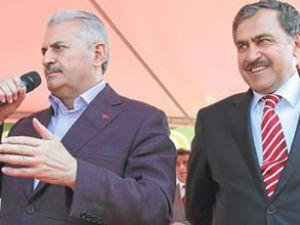 """İki bakandan İzmir'e """"35 gölet"""" müjdesi"""