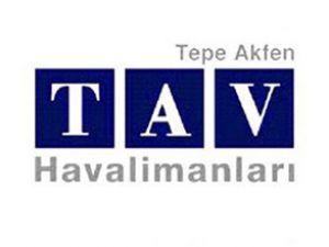 TAV'dan 43 havalimanında CIP Servis