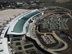 Esenboğa Havalimanı'na yeni terminal
