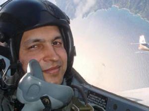 Pilot binbaşının cenazesi ülkesine gönderildi