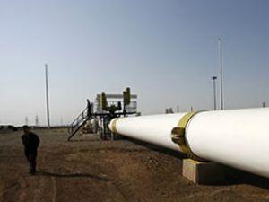 Boru hattından petrol çalana 12 yıl hapis