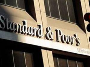 Fransız bankalarına S&P şoku