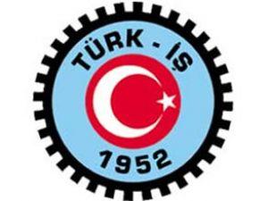 Türk-İş Fransa senatosunu kınadı
