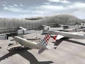 İstanbul'a 3. havaalanı nereye yapılacak?