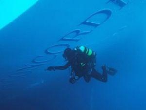 Costa gemisinden bir ceset daha çıkarıldı