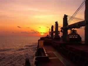 Vishva Ekta gemisi SCI'ya teslim edildi