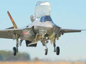 F 35'in maliyetini İzmir düşürecek