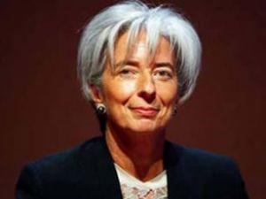 Lagarde'ın EFSF ve ESM isteği!