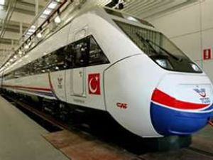 Eskişehir-İstanbul hattına 2 yıl mola