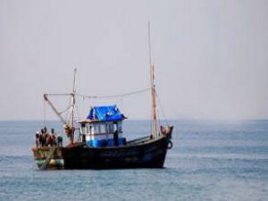 Eğirdir'de kaybolan balıkçılar bulundu