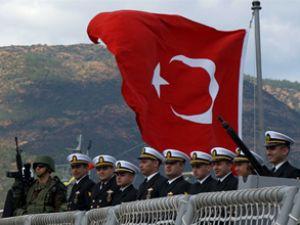 Türk askeri bir yıl daha Aden Körfezi'nde