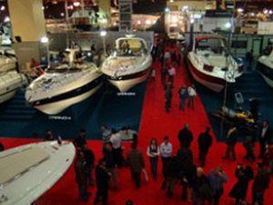 İstanbul Boat Show 18 Şubat'ta başlıyor