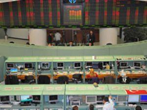 Borsa geçen yılın kayıplarını telafi ediyor