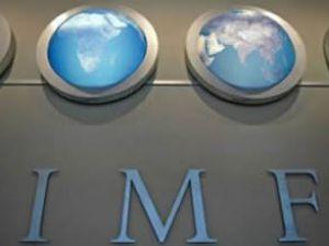 IMF, Türkiye'nin büyüme rakamını düşürdü