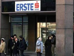 Alman Erste Bank 450 kişiyi işten çıkardı