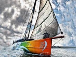 Denizciliğin formula 1'i Volvo Ocean Race
