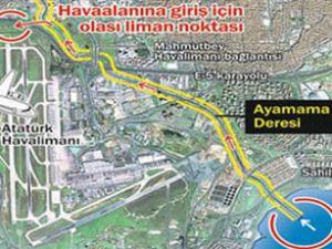 """Ünal Erzen'den """"Kanal Bakırköy"""" projesi"""
