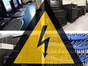 'Elektrik kesintilerinin önüne kriz geçti'