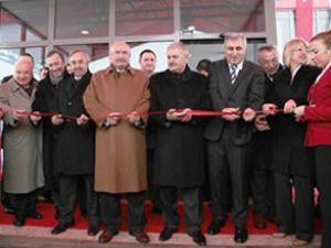 Esenboğa Genel Havacılık Terminali açıldı