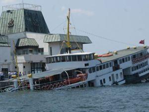 2011 Deniz Kazaları İstatistiği açıklandı
