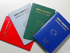Pasaport çiplerinde güvenlik açığı