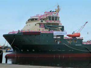GGOS, destek gemisi kontratını iptal etti