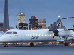Porter Airlines New York ağını büyütüyor