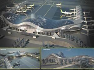 Havaalanı en yüksek kalite seviyesine ulaştı