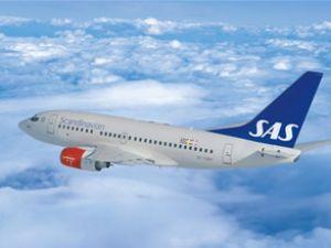 SAS ile THY'den uçuş paylaşımı işbirliği