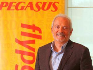 Kıbrıs'a 2011'de en çok Pegasus uçtu