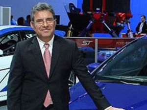 Ford Otosan Genel Müdürü Otay vefat etti
