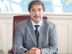 Yaşar Duran Aytaş babasını kaybetti